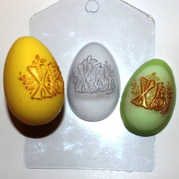Яйцо ХВ