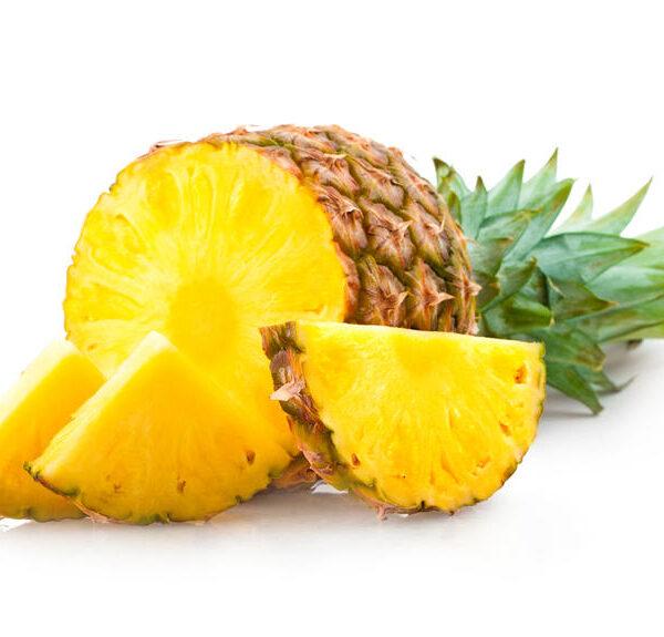 Пудра ананаса