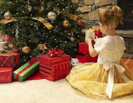 Рождественские воспоминания