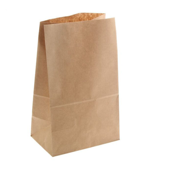 Крафт-пакет  29х18х12 см
