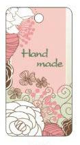 """Бирка """"Handmade"""" 2287"""
