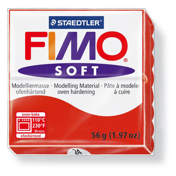 Fimo Soft №24