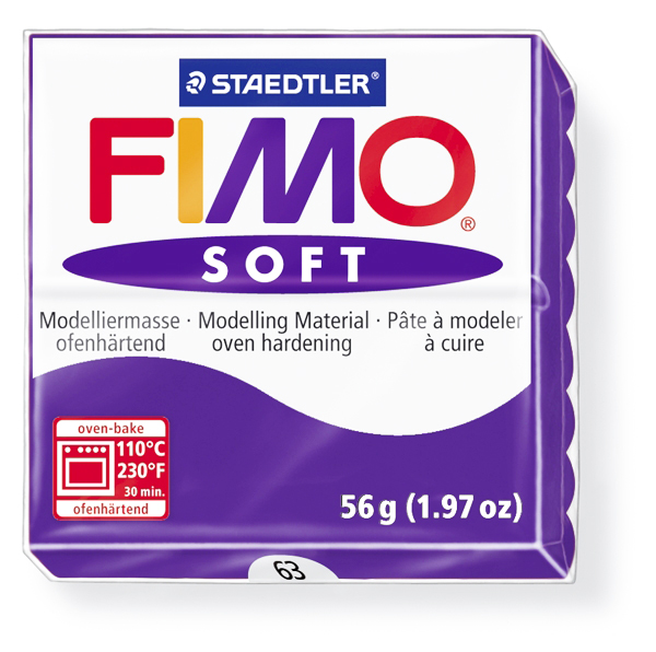 Fimo Soft №63