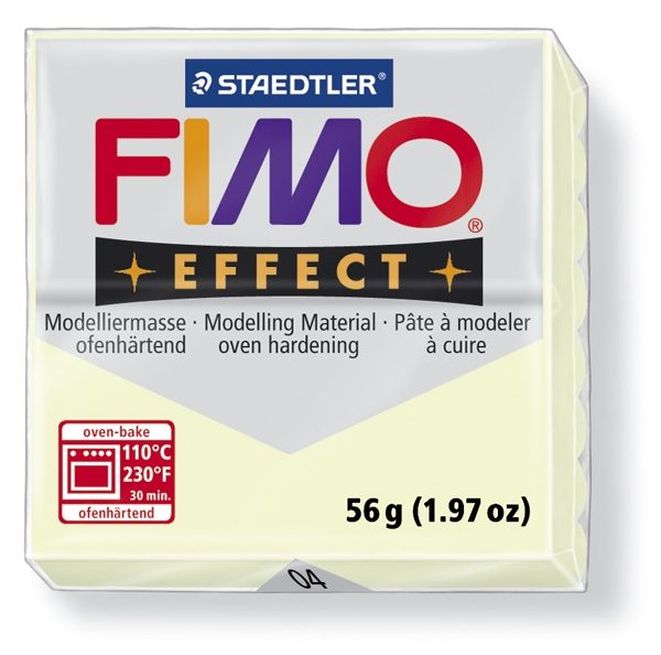Fimo Effect №04