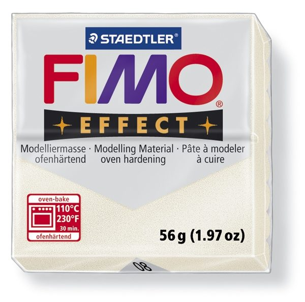 Fimo Effect №08