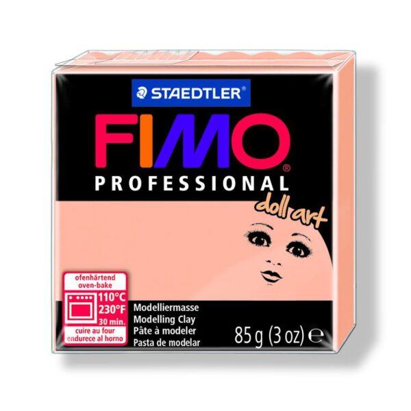 FIMO professional doll art №435, полимерная глина