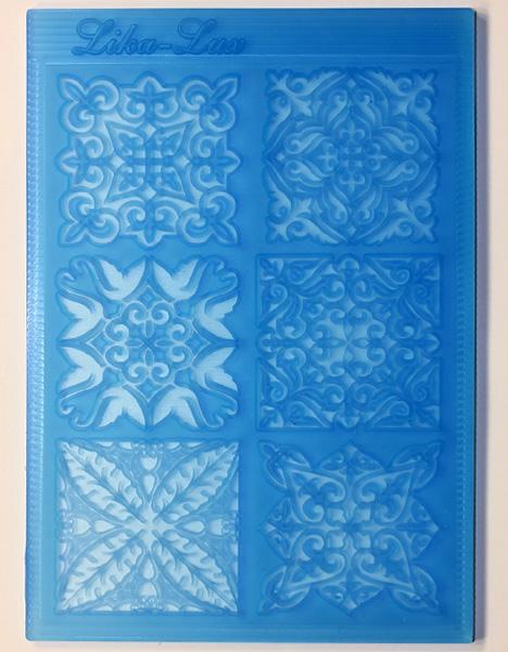 Текстурный лист №16