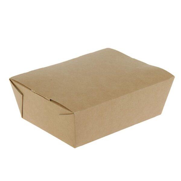 Коробочка крафт  15х11,5х5 см