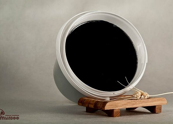 Мыльная основа цветная MYLOFF COLOR BLACK