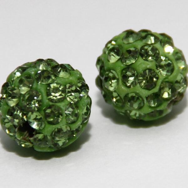 Шамбала зеленые
