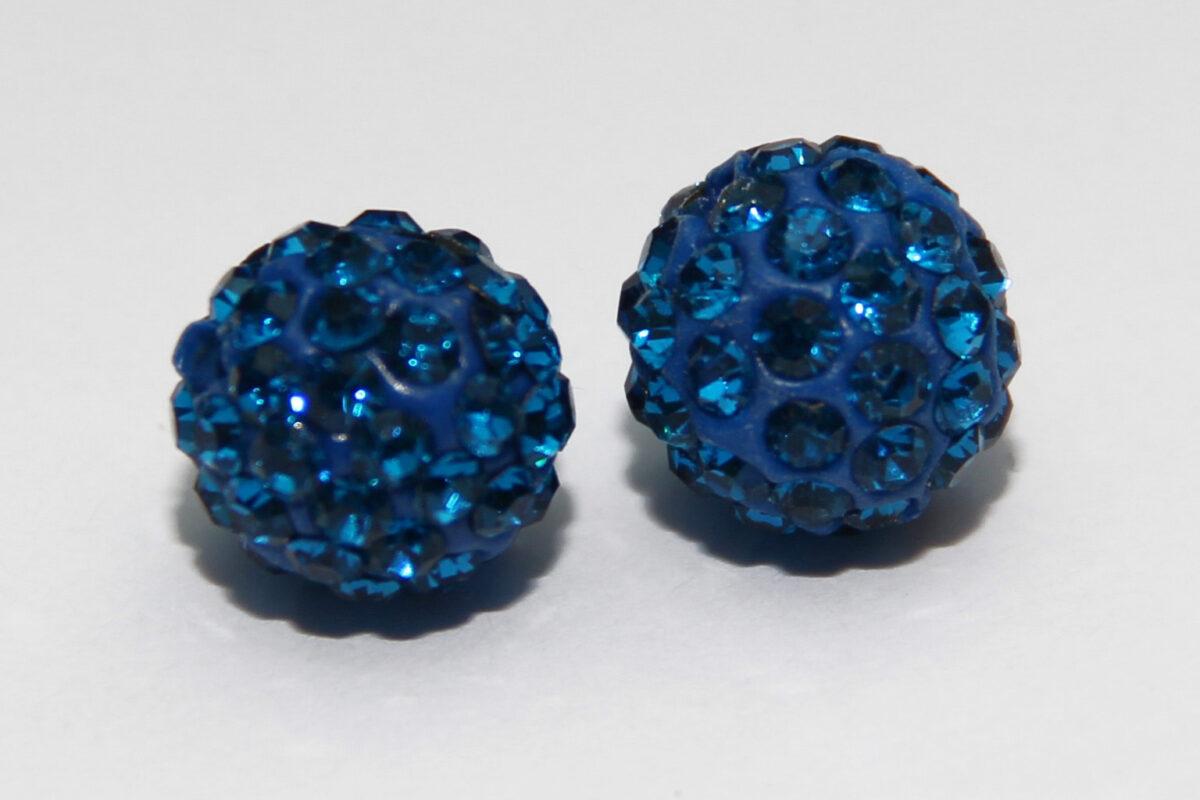 Шамбала синие
