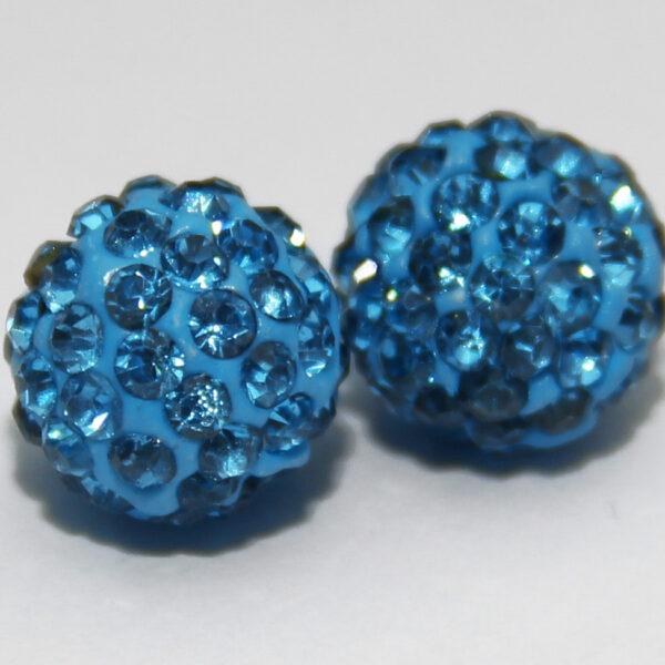 Шамбала небесно-голубые