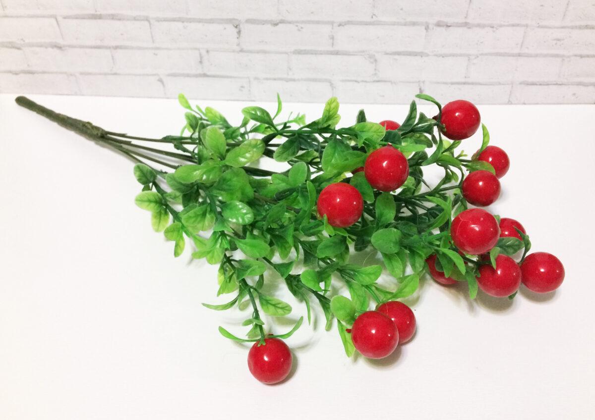 """Букет """"Красные ягоды"""""""
