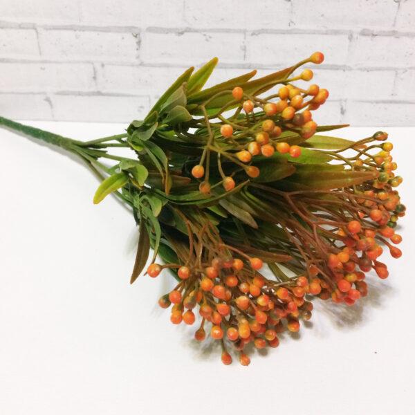 "Букет ""Бузина"" оранжевая"