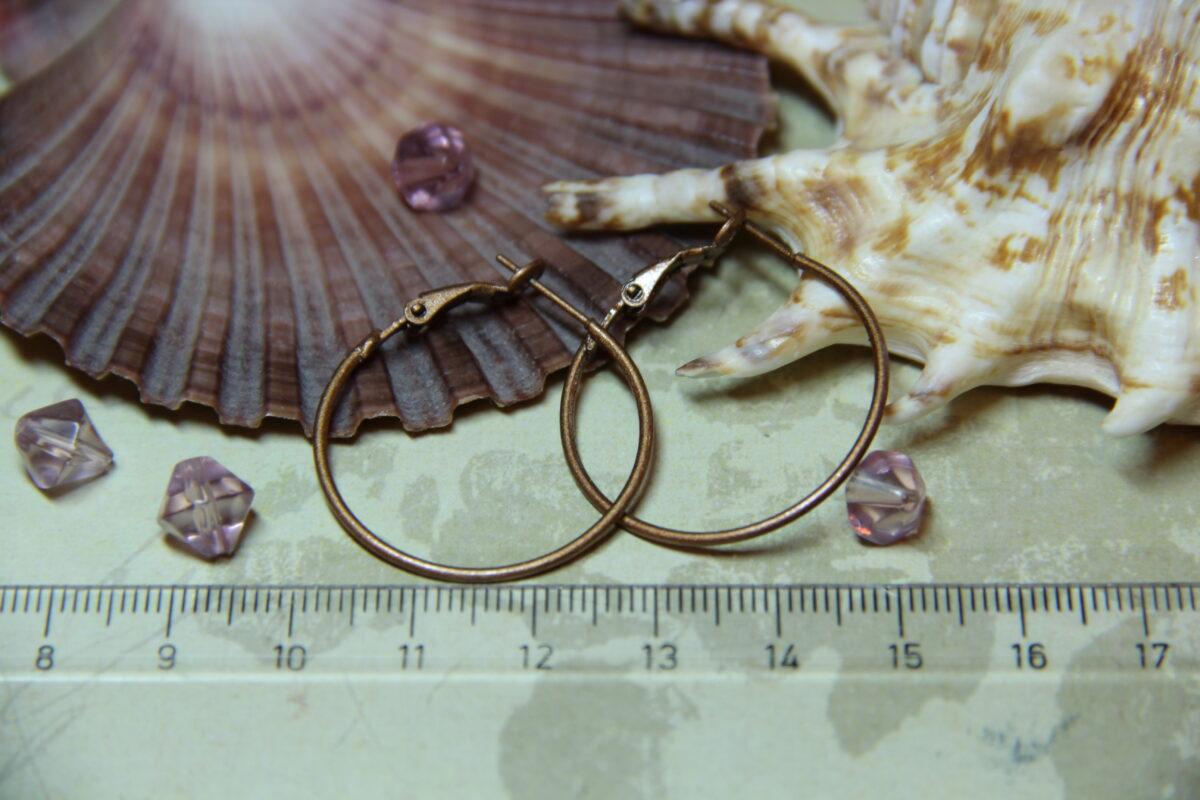 Швензы-кольца