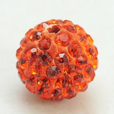 Шамбала оранжевые