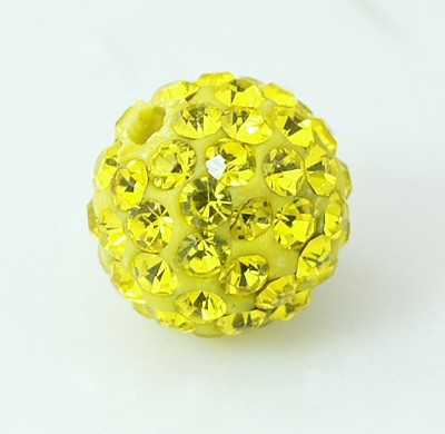 Шамбала желтые