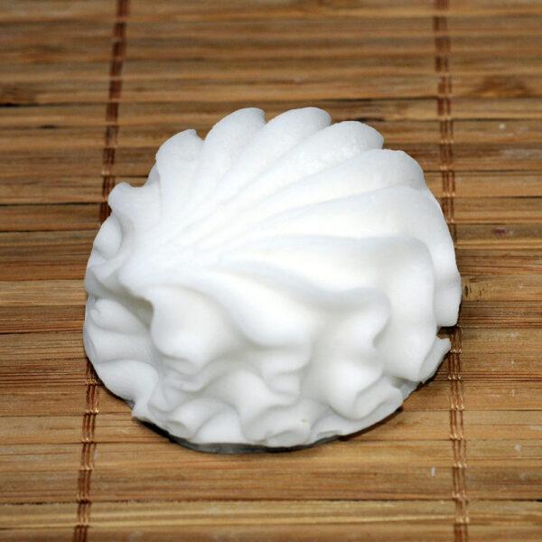 Зефирка 3D, силиконовая форма