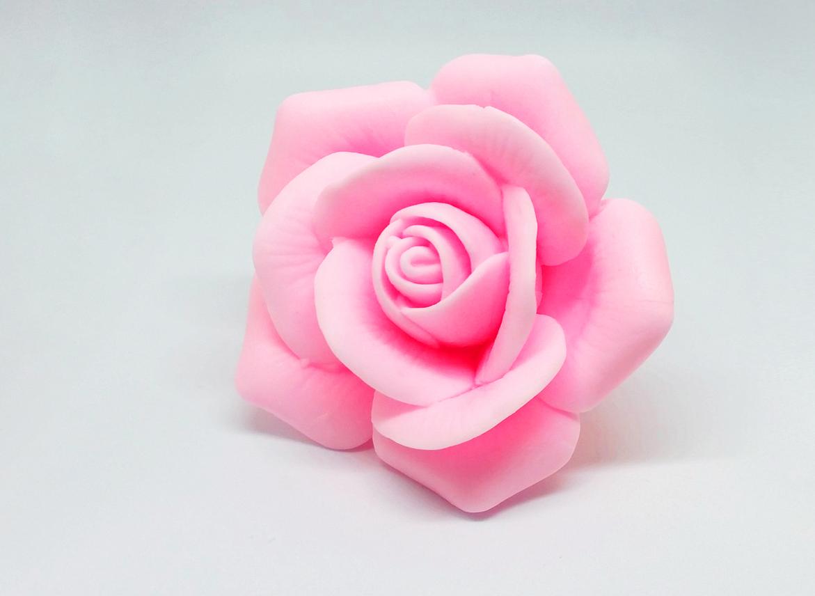 Роза фараона  3D