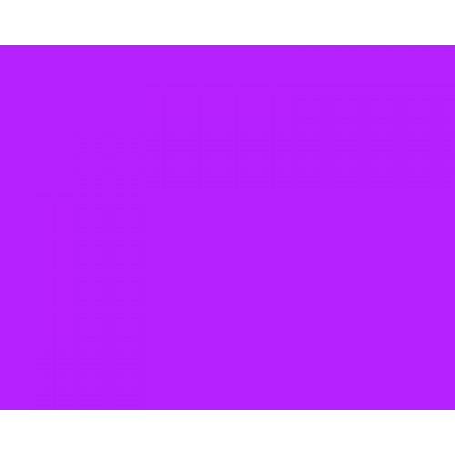 Фиолетовый флуоресцентный гелевый пигмент