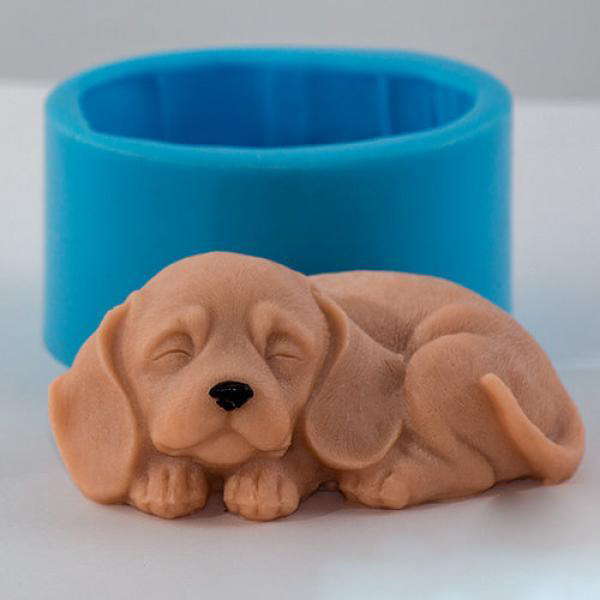 Собака 4 3D