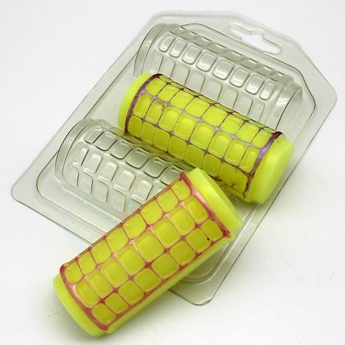 Бигуди, форма пластиковая