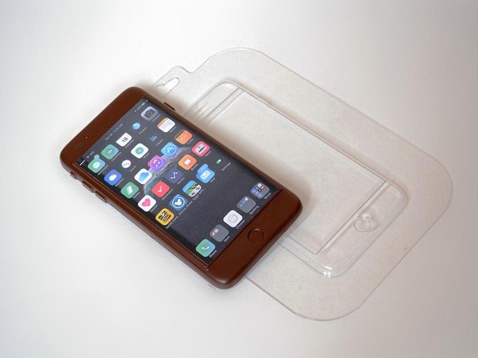 Плитка iPhone