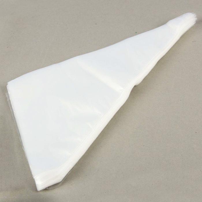 Мешок кондитерский одноразовый 36х25 см