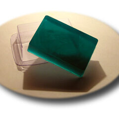 Прямоугольник, форма пластиковая