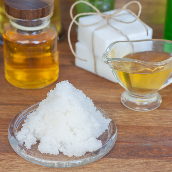 Основа  для сахарного скраба Activ SWEET scrub
