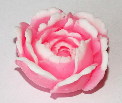Роза 3D