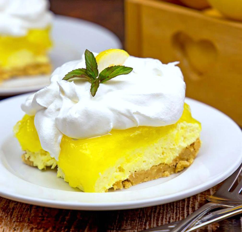 Лимонные меренги, отдушка косметическая