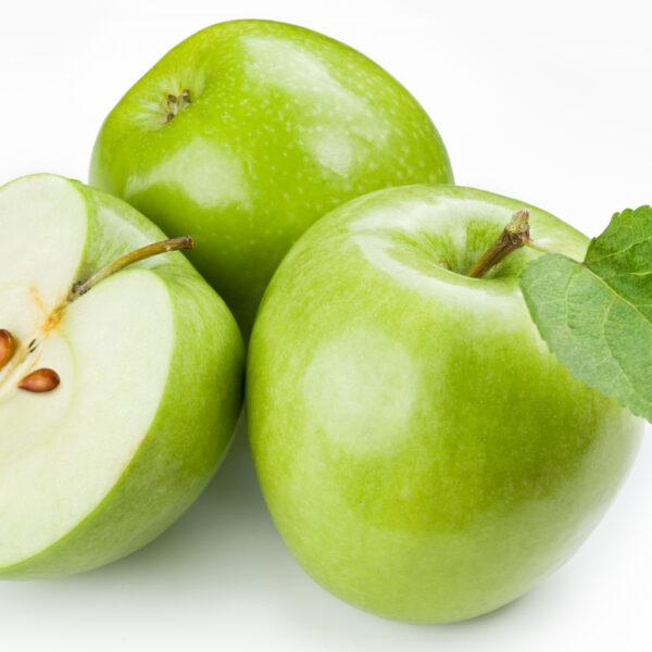 Пудра яблока